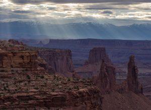 Canyonlands, UT.